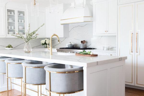 JK Interior Living - kitchen