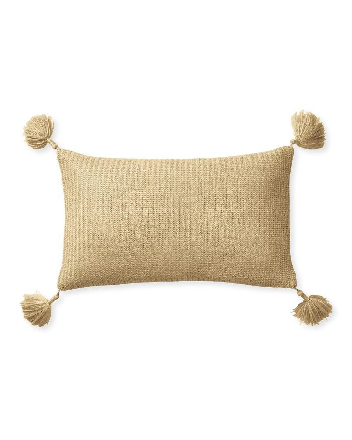 Santa Cruz Outdoor Pillow Cover