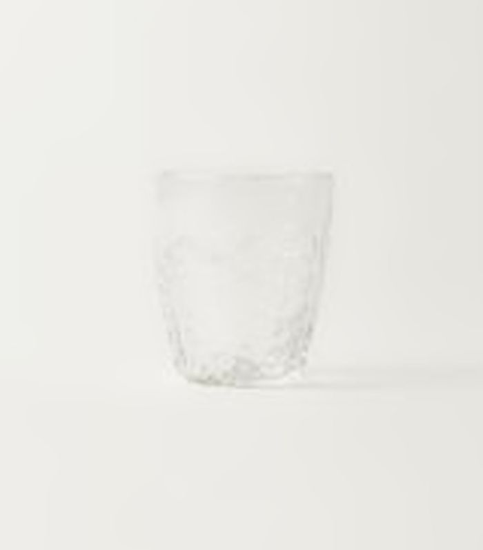Il Buco Honeycomb Patterned Tumbler