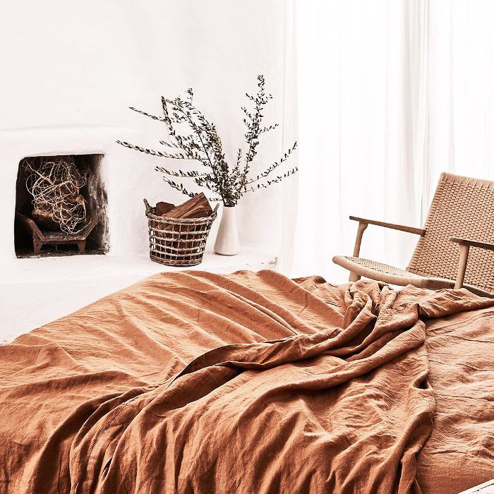 How to Style Your Bed Like Instagram