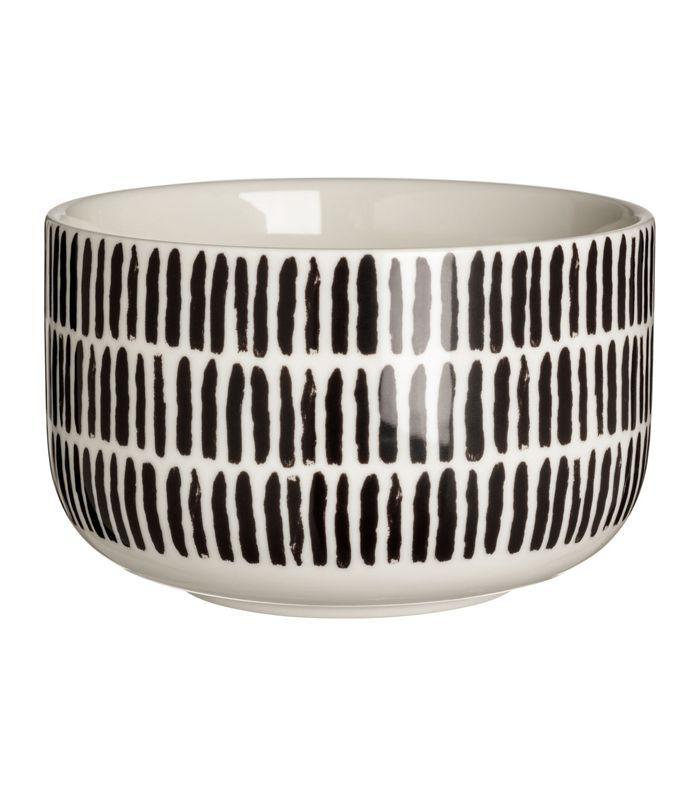 H&M Porcelain Bowl