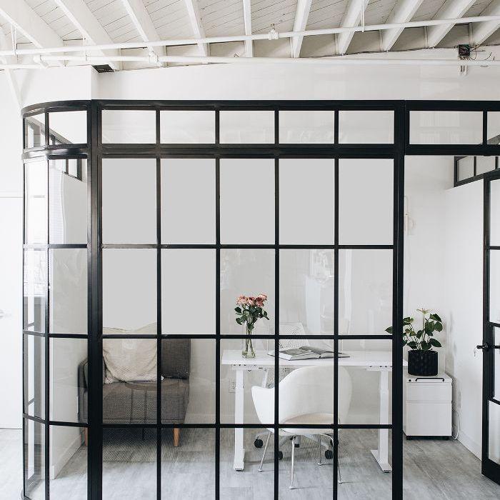 modern office ideas—Chriselle Lim