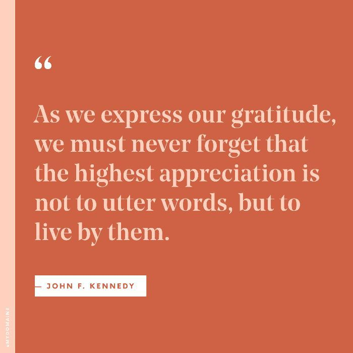 These 13 Quotes About Gratitude Will Make You Feel Thankful