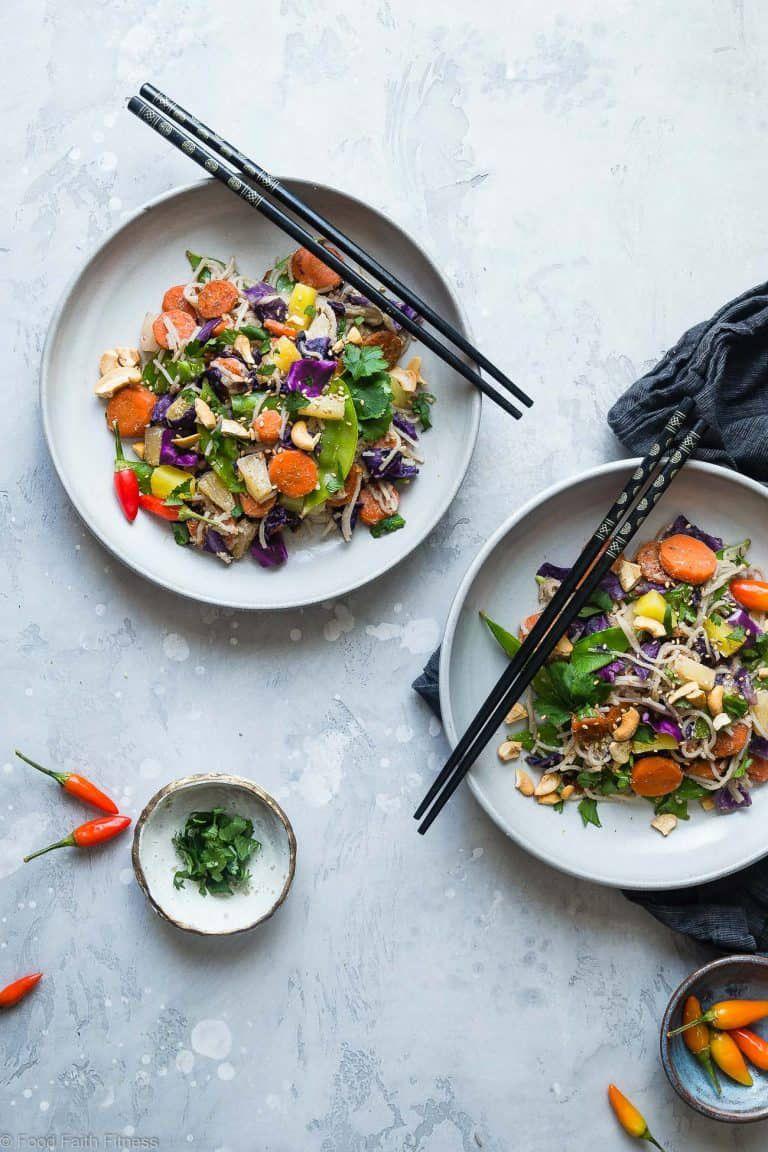 These 16 Vegetarian Recipes Remix Mom's Classics