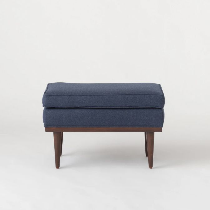 Jack Ottoman - Blue Wool
