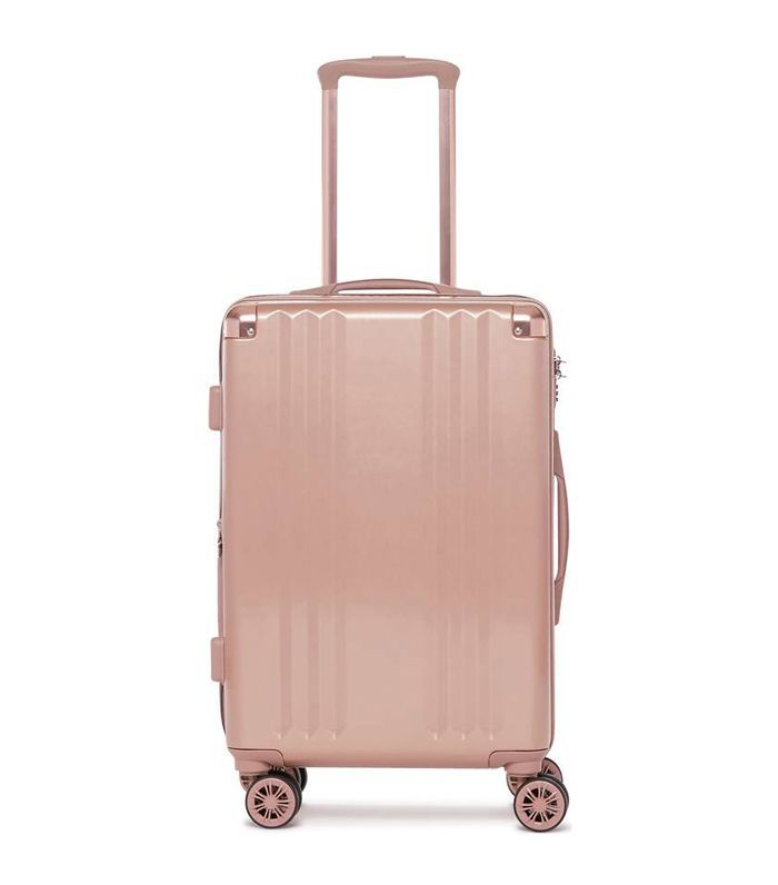 Ambeur Rolling Spinner Carry-On