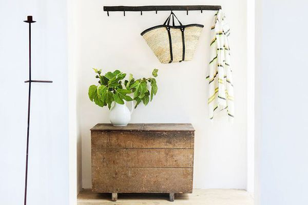 Feng Shui Entryway Layout