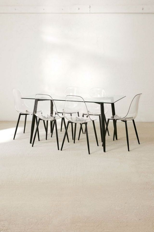 Claudia Dining Set