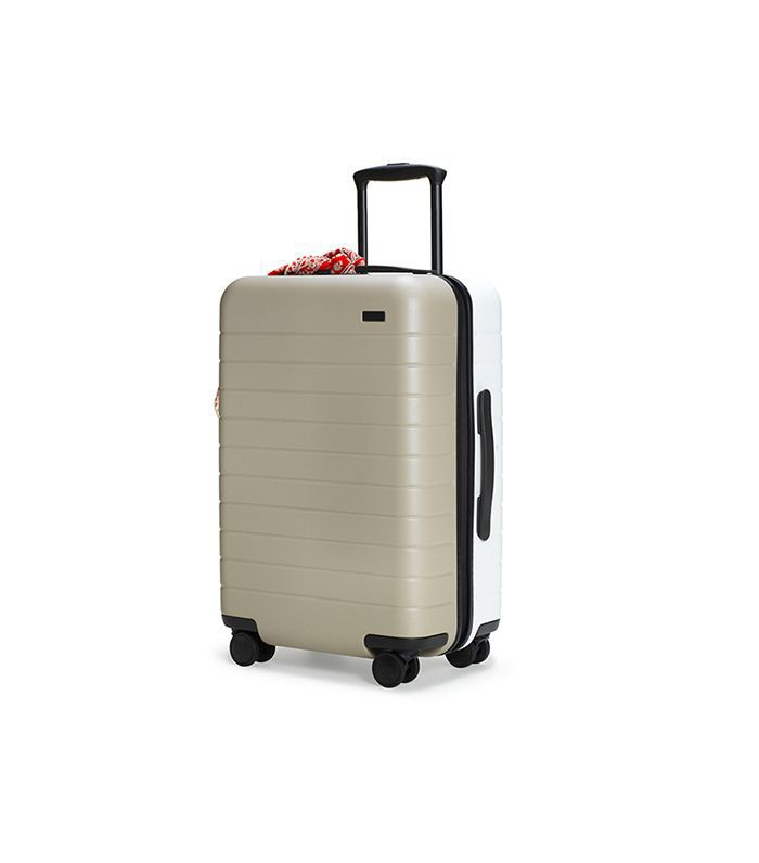 Away x Madewell The Bigger Carry On