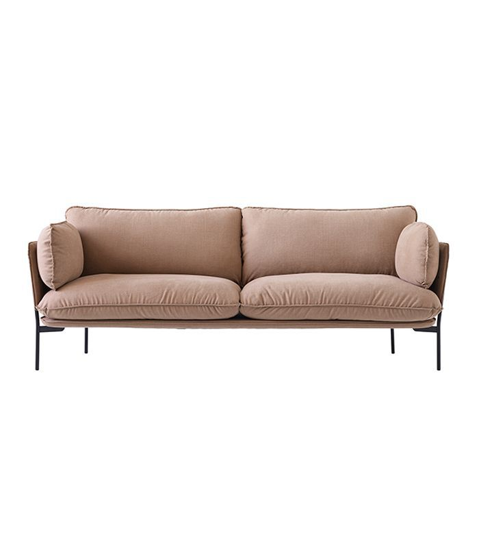 &Tradition Cloud Three Seater Sofa