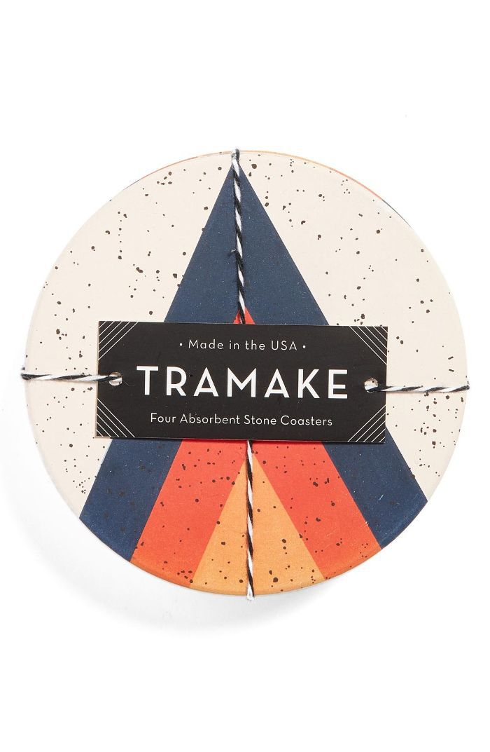 Tramake Arrowhead Set Of 4 Ceramic Coasters What to Bring for Thanksgiving Dinner