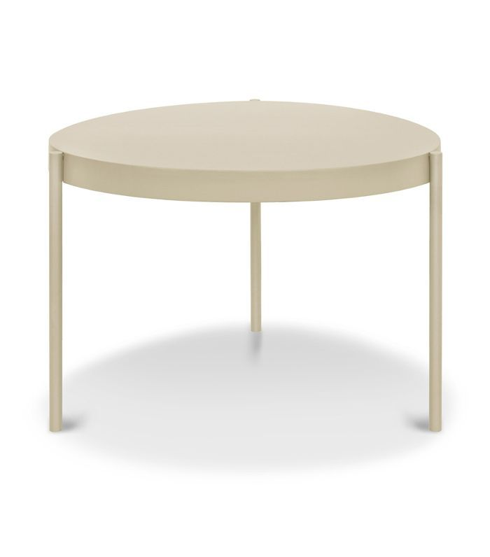 Ovoid Small Coffee Table