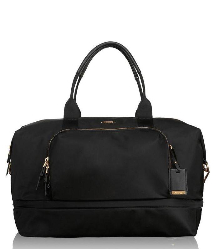 Durban Expandable Duffel Bag -