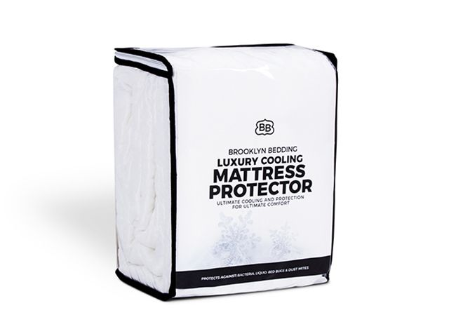 Brooklyn Bedding Mattress Protector