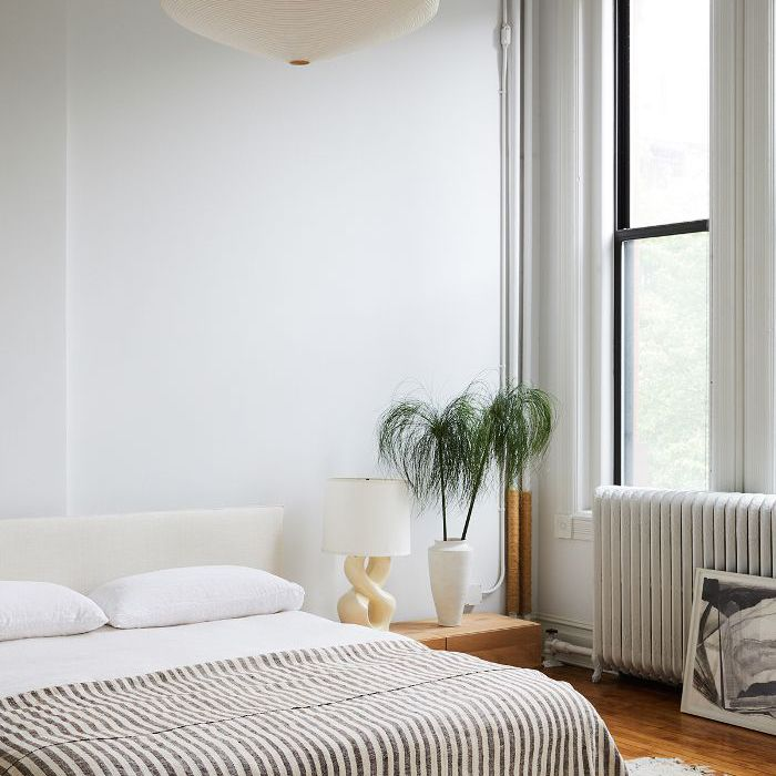 Furnishing An Apartment Bedroom