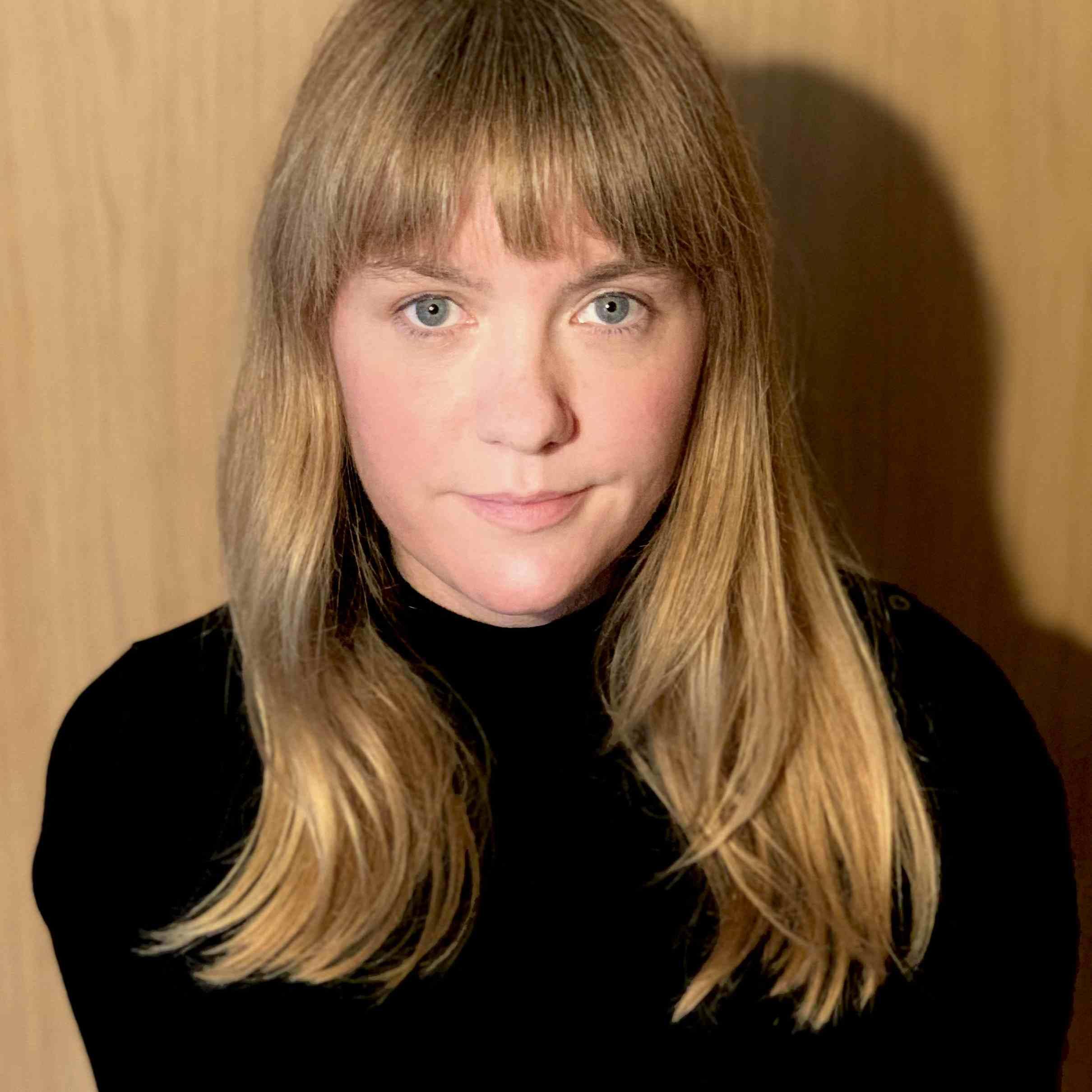 Chloe McCarrick