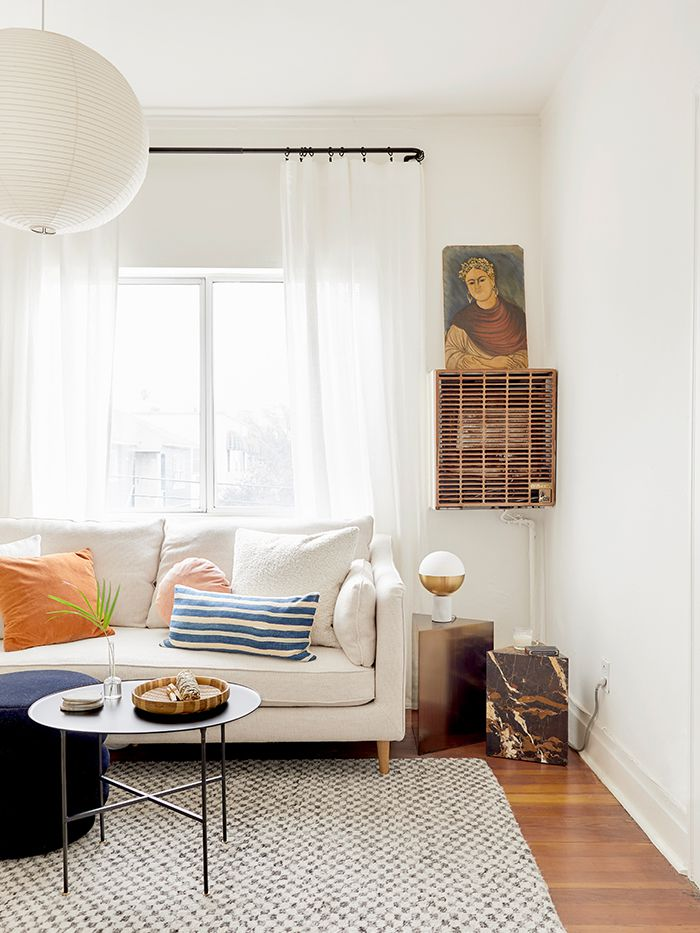 Common small living room mistakes to avoid