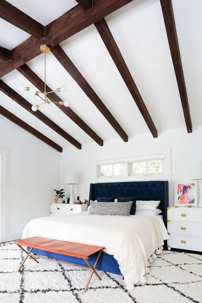 Downright Blissful, Zen Bedrooms We Want to Retreat to Now