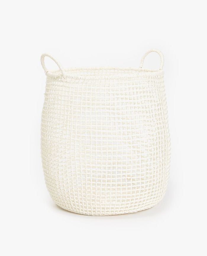 Shop 17 Chic Zara Home Baskets For Stylish Storage