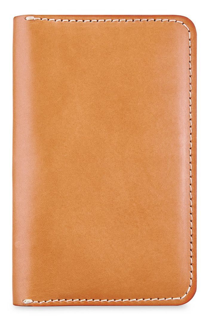 Red Wing Leather Passport Wallet Things to Do Before a Flight