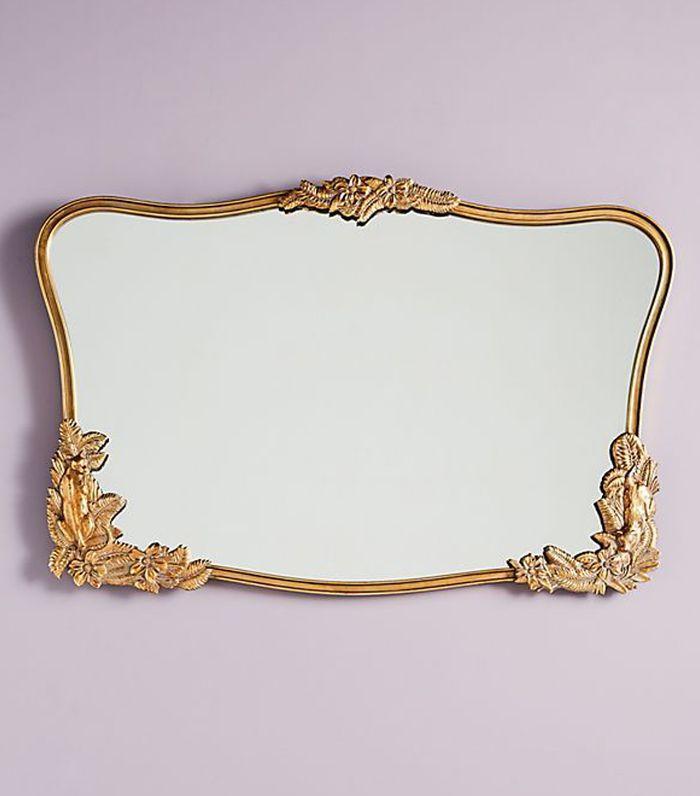 Yarrow Mirror
