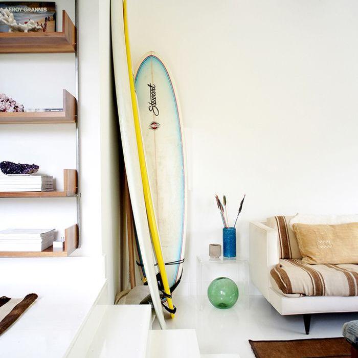 20 Chic Living Room Wall Decor Ideas
