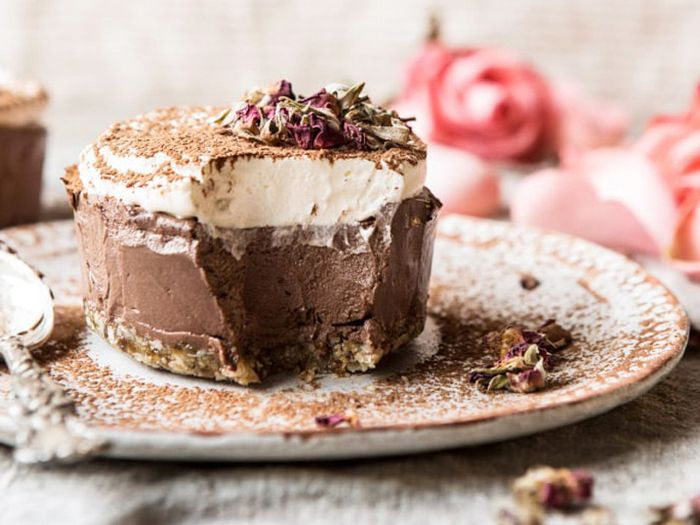 10 Healthy, Easy Dessert Recipes That Won't Kill Your Diet