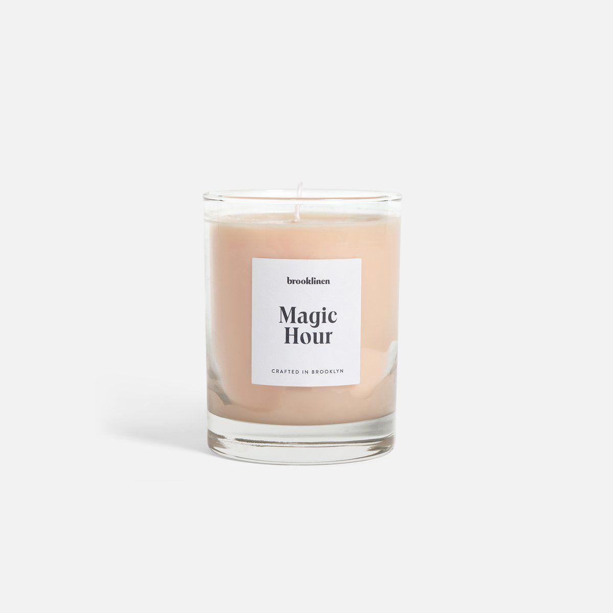 magic hour candle
