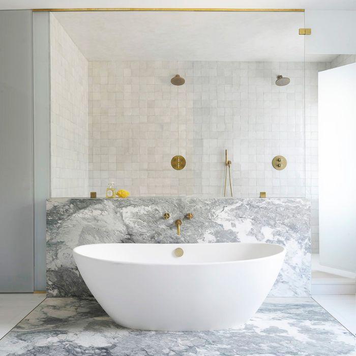 Minimal Bathroom Design