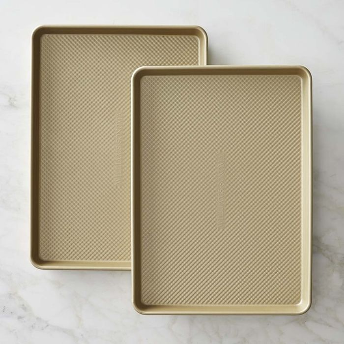 Williams Sonoma Goldtouch® Nonstick Half Sheet Pan