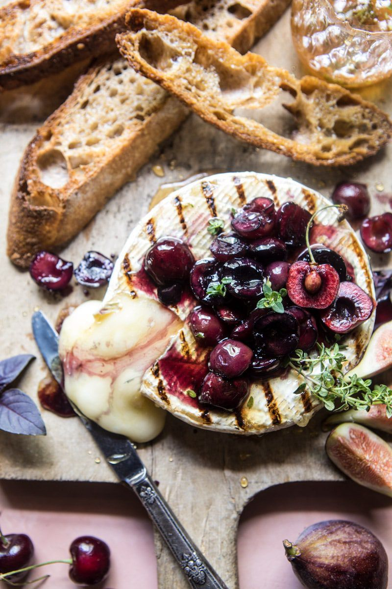 Here's Your Simple Guide to Eating Brie Like a Parisian