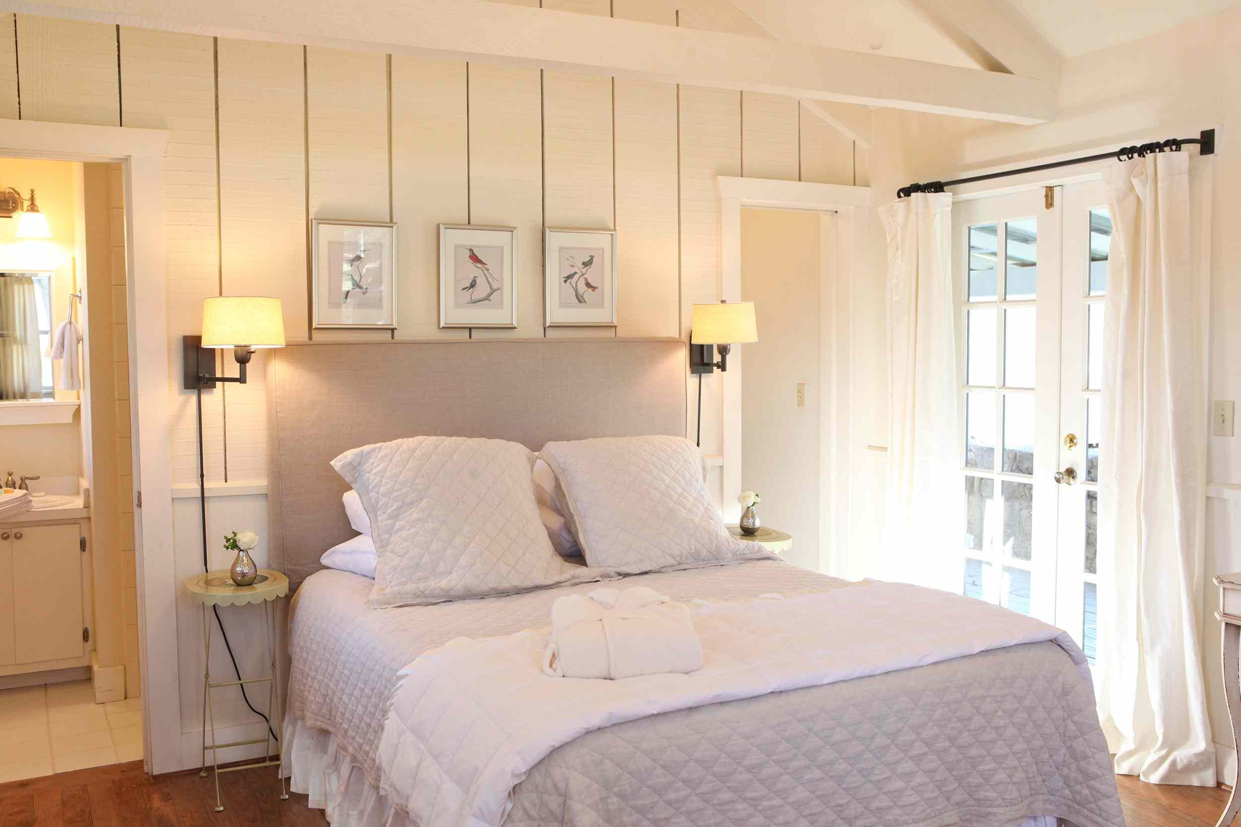 best bed and breakfast destinations - hoffman haus