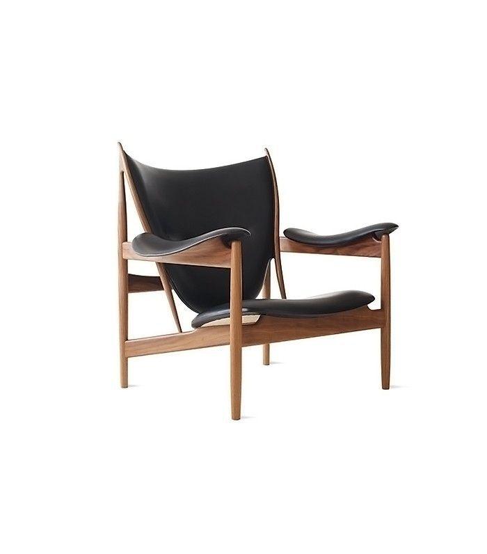 Finn Juhl Chieftains Chair 13503