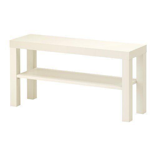 IKEA TV Stand, White