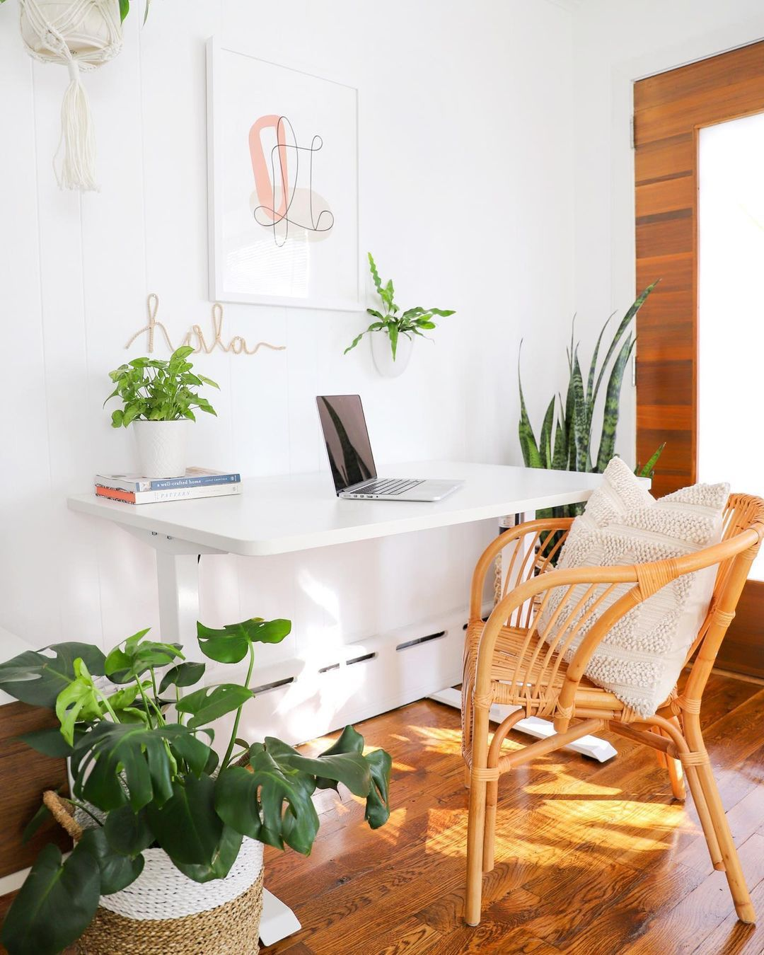 21 Small Office Ideas To Make Any WFH Situation Work