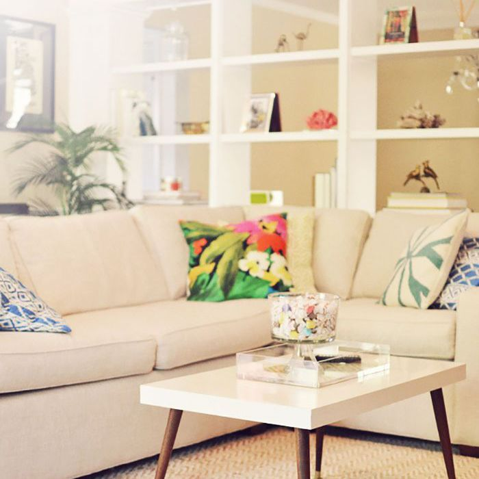 Ikea Mid Century Modern Coffee Table: Transform Your Home With These 16 Genius IKEA Hacks