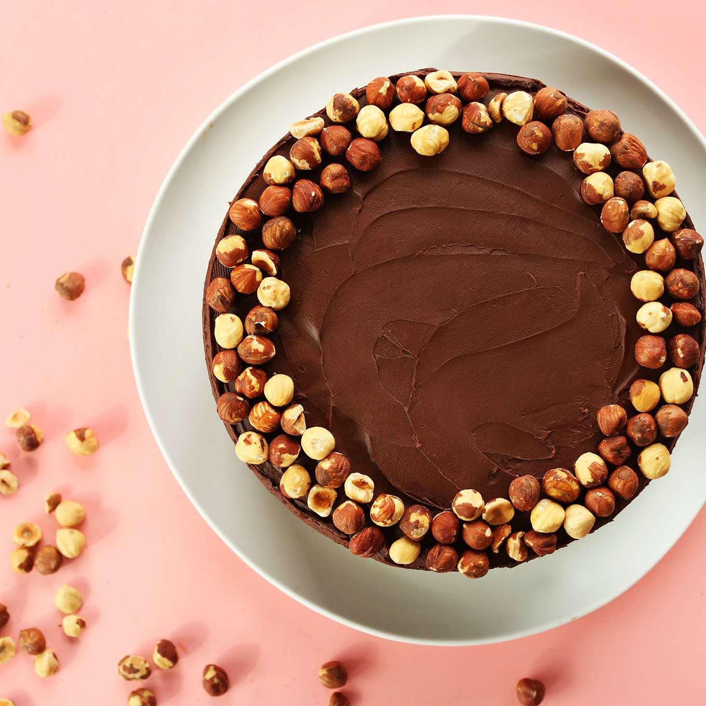 16 delicious cake recipes