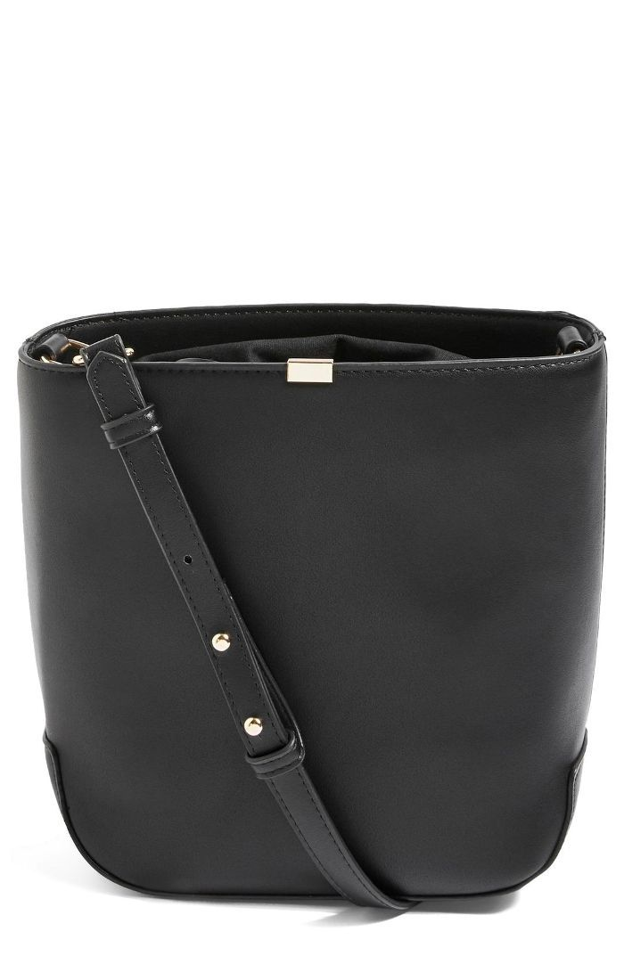 Romy Bucket Shoulder Handbag -