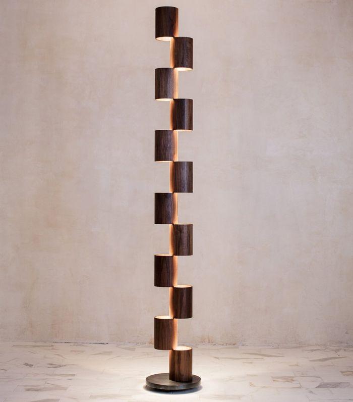 Allied Maker Wood Totem