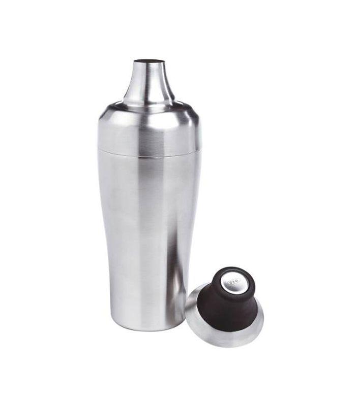 Sur La Table OXO Steel Cocktail Shaker