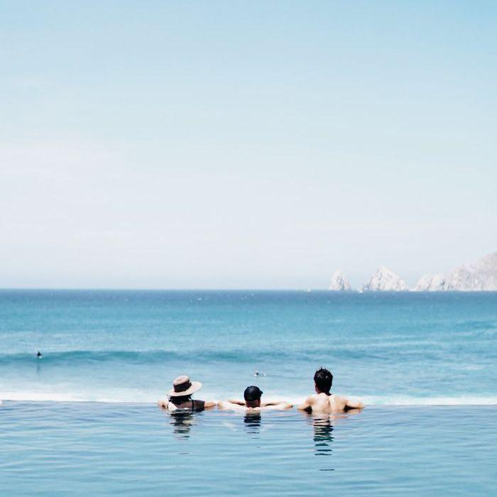 Escapadas del Día del Trabajo - Cabo San Lucas
