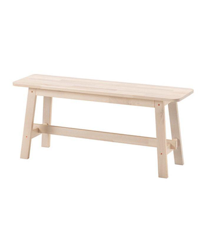 IKEA Norraker Bench