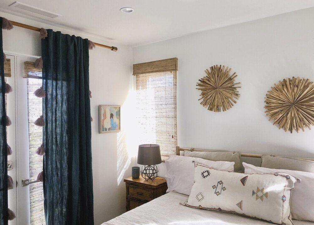 boho bedrooms