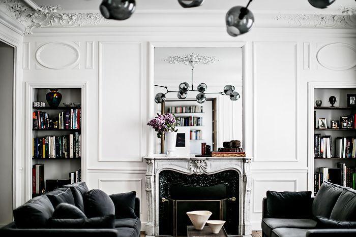 Paris en casa