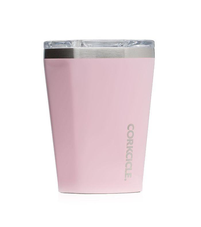 Insulated Stainless Steel Tumbler
