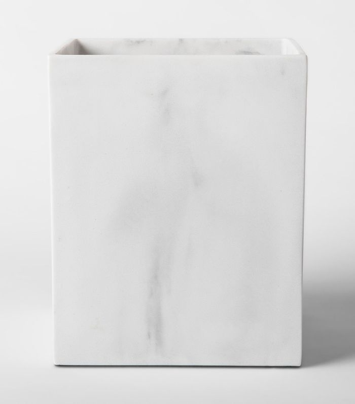 Waterworks Studio 'Luna' White Marble Tumbler