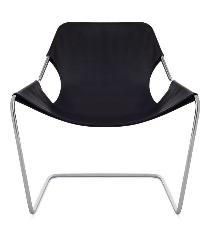 Design Within Reach Paulistano Armchair in Leather