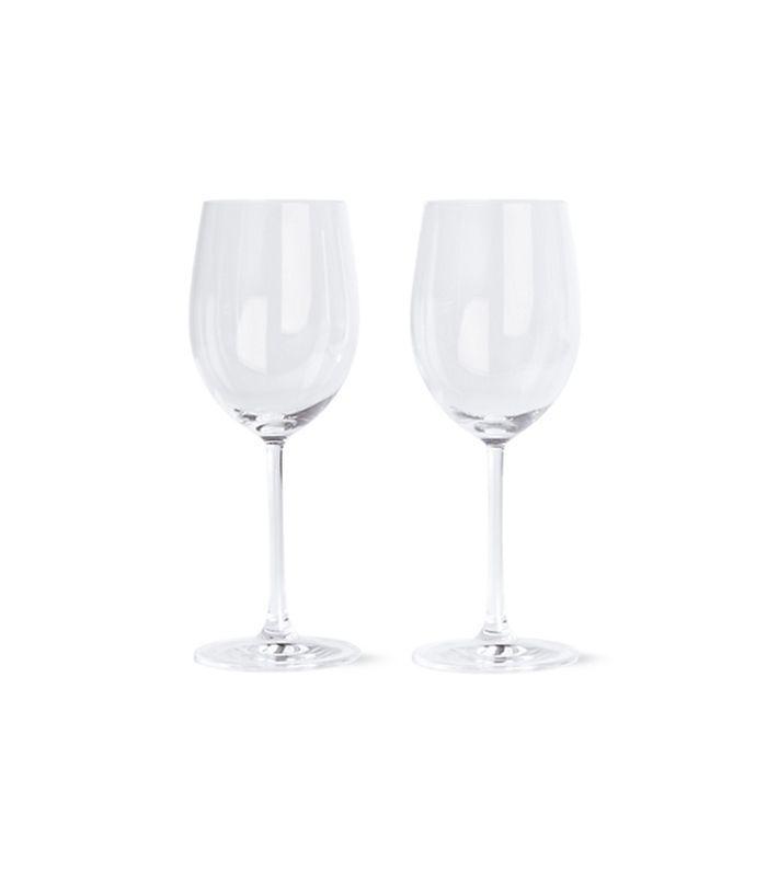 Vintage Glassware Collection