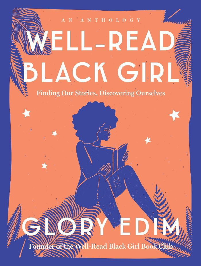 Glory Edim Well-Read Black Girl