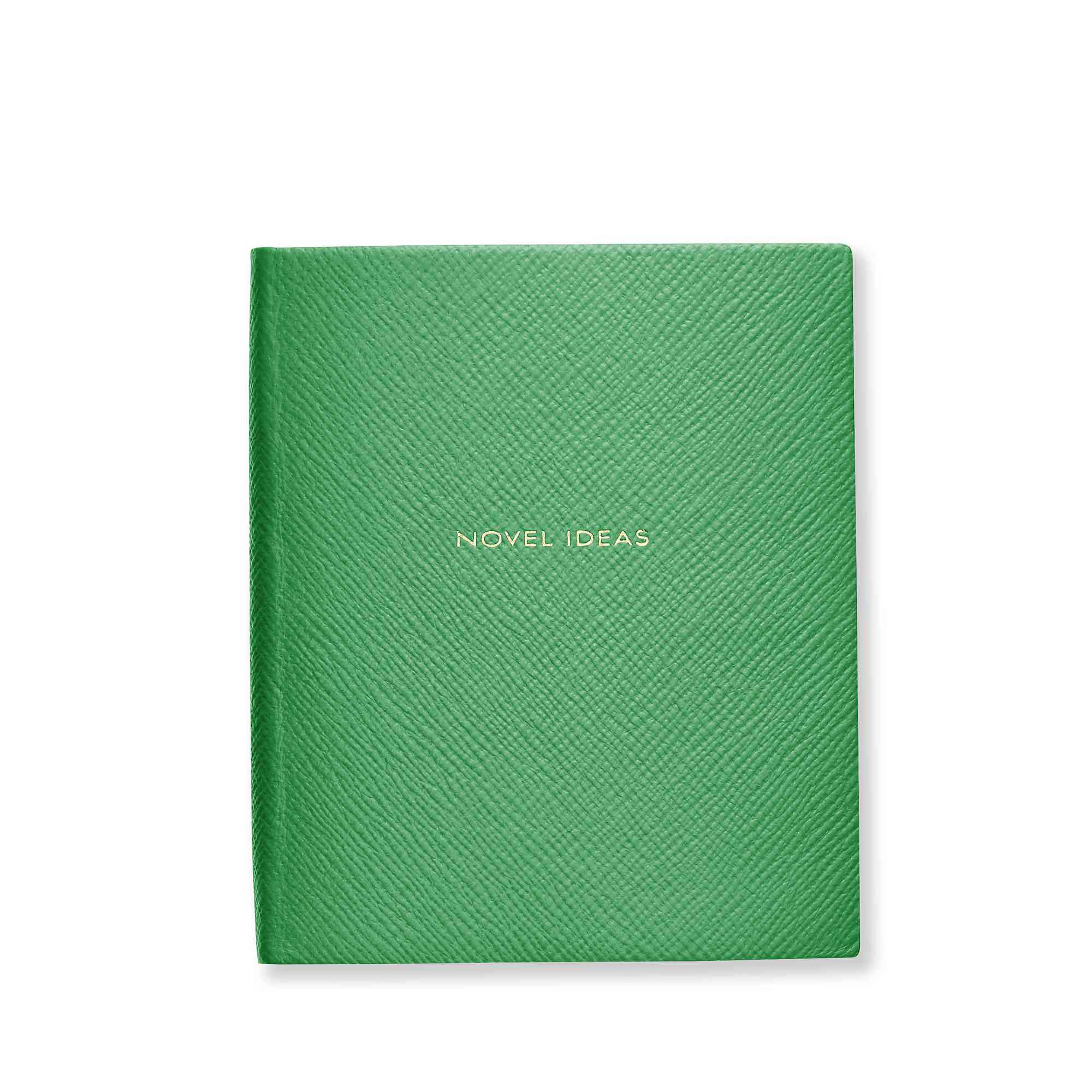Smythson Novel Ideas Premier Notebook